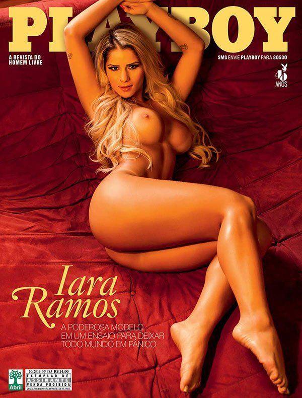 Iara-Ramos-nua-pelada-na-Playboy-2