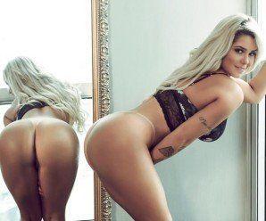Revista Sexy Novembro 2015 – Karol Schwonke