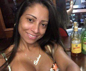 Selma Olive puta deliciosa de Franca – SP