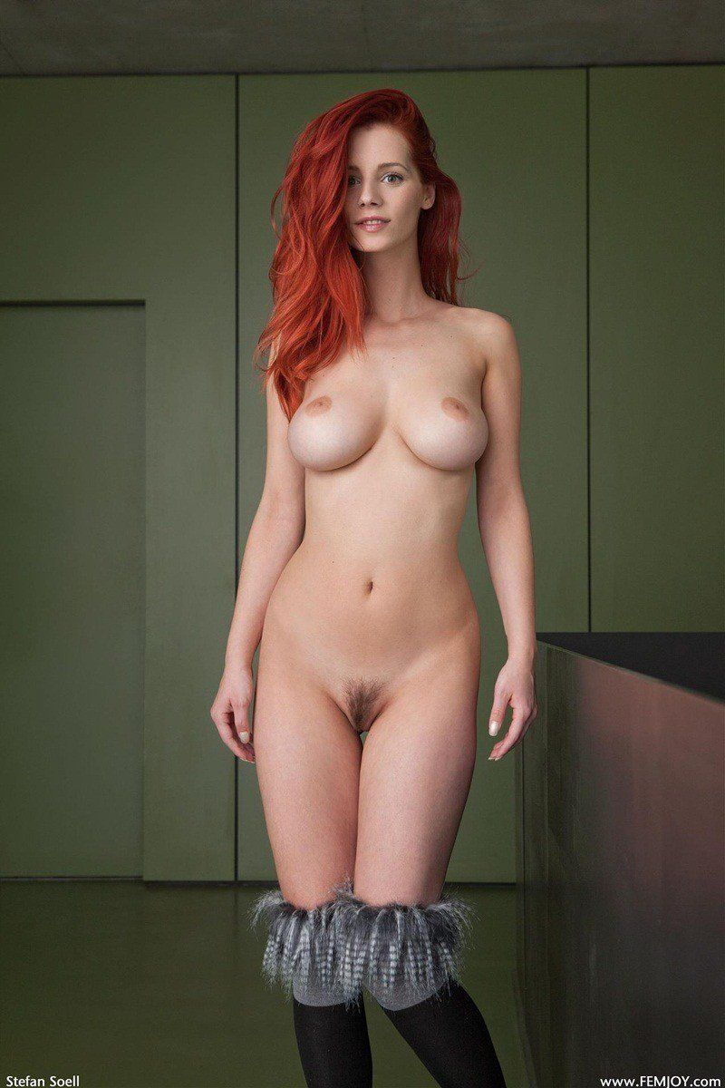 great nude breasts