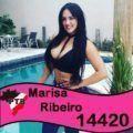 Fotos amadoras da candidata Marisa Ribeiro do PTB