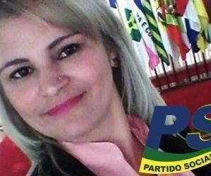 Nudes da candidata a prefeita do PSL vazou geral