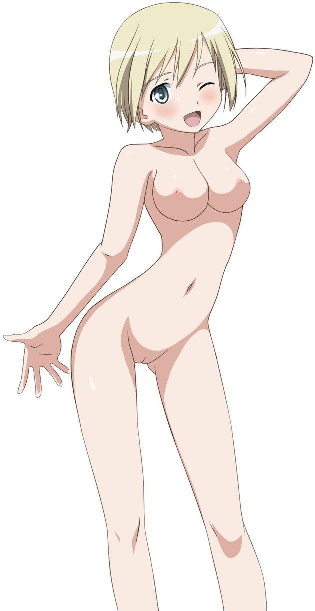 Hentai em desenho